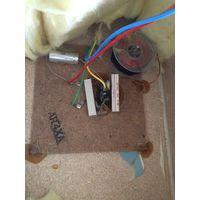 Фильтр кроссовер hiend alnico acoustic research 4