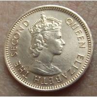 Маврикий. 1 цент 1969. Последний аукцион 2019