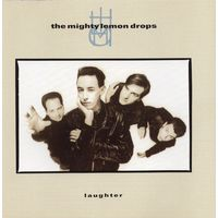 The Mighty Lemon Drops 'Laughter' (CD)