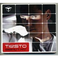 Tiesto - Greatest hits - 2CD