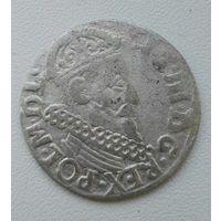 Трояк 1622