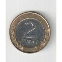 2 лита 1999 года