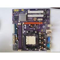 Материнская плата AMD Socket AM2/AM2+ ECS GeForce6100PM-M2 V2.0 (908129)