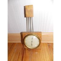 Термометр Олимпиада 1980, Олимпийский мишка, градусник