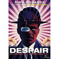 Отчаяние / Despair (Райнер Вернер Фассбиндер / Rainer Werner Fassbinder)  DVD9