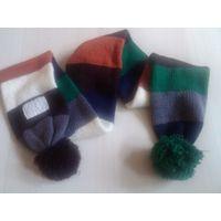 Шарфик шарф новый