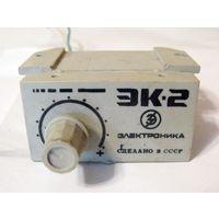 Электронный октан-корректор ЭК-2