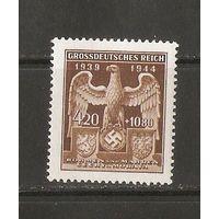 Богемия и Моравия 1944