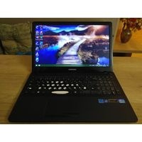 Ноутбук Samsung NP450