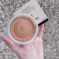 Бронзирующий крем-гель с эффектом естественного загара Chanel les beiges Healthy Glow Bronzing Cream 30 gr