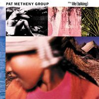 "Pat Metheny Group ""Still Life Talking"" (Audio CD - 1987)"