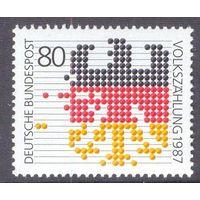 Германия 1987