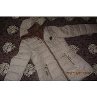 Классное пальто   Зима