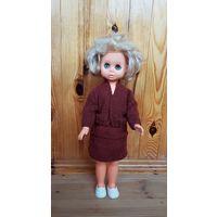 Кукла немецкая времен СССР