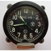 Часы танковые 119ЧС-М3