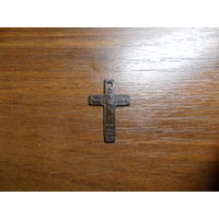Крестик 1