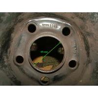 Колесный диск для Опель 6Jx15H2 ET 49  Номер на диске 2150129 диаметр центрального отверстия 65мм Разболтовка 110мм,  Резьба крепежа 12мм x 1,50  Устанавливается на следующие модели авто  Astra  кузов