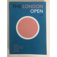 The London Open 2015