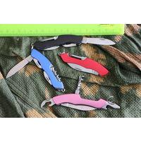 Нож мини. (цвет на выбор).