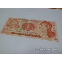 Гондурас 1 лемпира 2004 г.