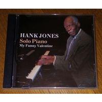 "Hank Jones ""Solo piano - My Funny Valentine"""