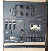 Магнитофон Карпаты 205-1