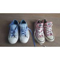 Оригинальные кроссовки, кеды Converse