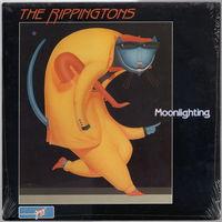 LP The Rippingtons 'Moonlighting' (запячатаны)
