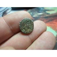 Древний Рим Асс бронза (4)