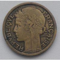 Франция 2 франка 1939_km#886 (довоенные)