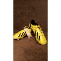 Футбольные бутсы оригинал Adidas