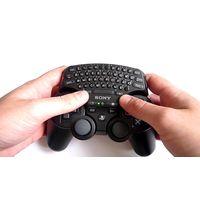Клавиатура для геймпада DualShock 3 PS3