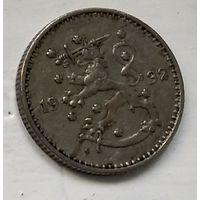 Финляндия 1 марка, 1932 1-2-36