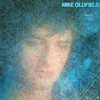 Mike Oldfield /Discovery/1984, Virgin, LP, NM, Germany