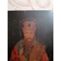 Икона Святой Василий Великий.