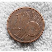 1 евроцент 2015 Литва #09