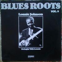 Blues roots vol.8 Lonnie Johnson