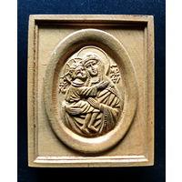 Икона Жировичской пресвятой Богородицы