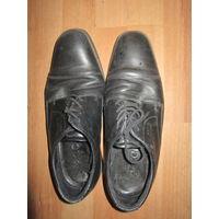 Ботинки Ecco 40 р-р