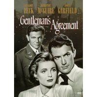 Джентльменское соглашение / Gentleman's Agreement (Грегори Пек) DVD5
