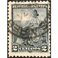 ЦІКАВІЦЬ АБМЕН! 1899, сымбаль Аргенціны (2)