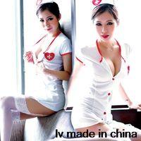 Игровой костюм медсестры88