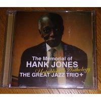 The Memorial of Hank Jones