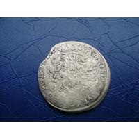 6 грошей (шостак) 1679