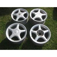 103421Щ Литые диски R16 Opel