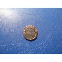 Деньга 1768         (232)