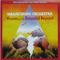 Mahavishnu Orchestra - Visions Of The Emerald Beyond (1975, Audio CD)