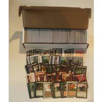 1000+ карт Магии (MTG, МТГ, Magic: the gathering)