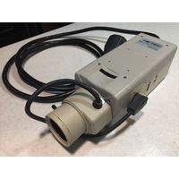 Черно-белая корпусная видеокамера Infinity QX-570SA