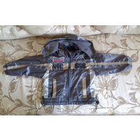 Курточка рост 80-86